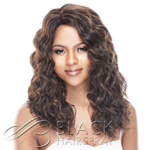 Freetress Equal Synthetic Wig - Nella-1B