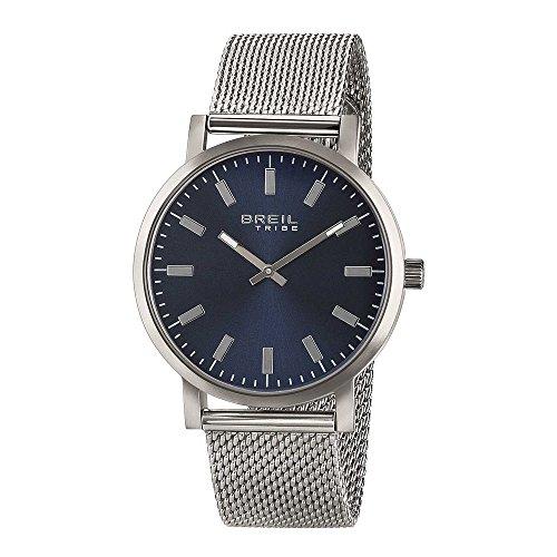 Breil Tribe Skinny EW0267 men's quartz wristwatch