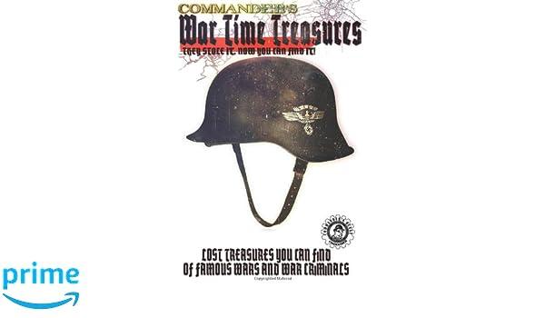 Commanders War Time Treasures