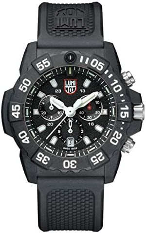 루미 녹 스 LUMINOX 시계 NAVY SEAL CHRONOGRAPH 3580 SERIES 3581 [병행 수입 / Luminox LUMINOX Watch NAVY SEAL CHRONOGRAPH 3580 SERIES 3581 [Parallel Import