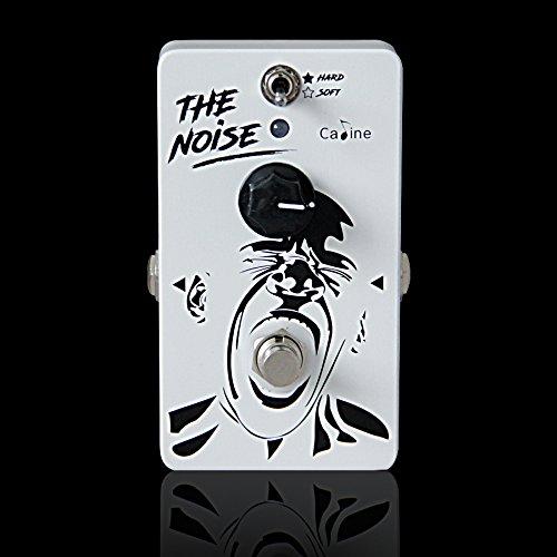 YUEKO CP-39 The Noise Gate Guitar Effects Pedal True Bypass Guitar Effect Pedal Guitar Accessories by YUEKO