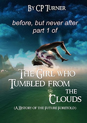 before, but never after: episode 1 of the girl who tumbled from the clouds