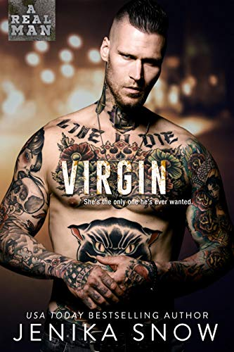 (Virgin (A Real Man, 2))