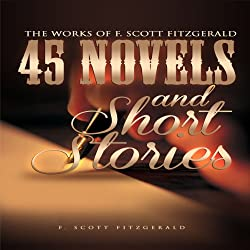 The Works of F. Scott Fitzgerald