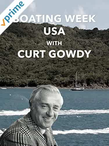 Boating Week USA with Curt Gowdy