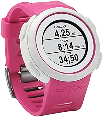 Magellan Armbanduhr Echo Smart Sport Watch Correa para