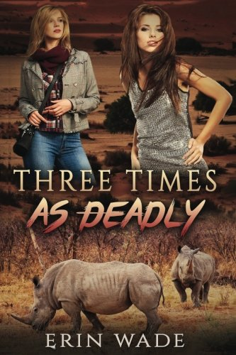 Three Times As Deadly ebook