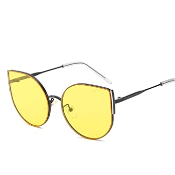QYS Gafas de Sol polarizadas de Moda para Las Gafas de ...