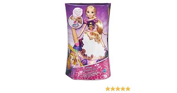 Amazon.es: Princesas Disney - B5295 - Falda Historia Mágica ...