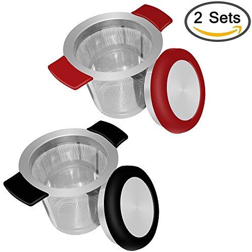 18 8 stainless steel teapot - 4