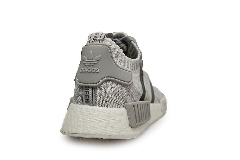 Adidas NMD_R1 PK Primeknit Damen Lauftrainer Schuhe Schuhe Schuhe 571594