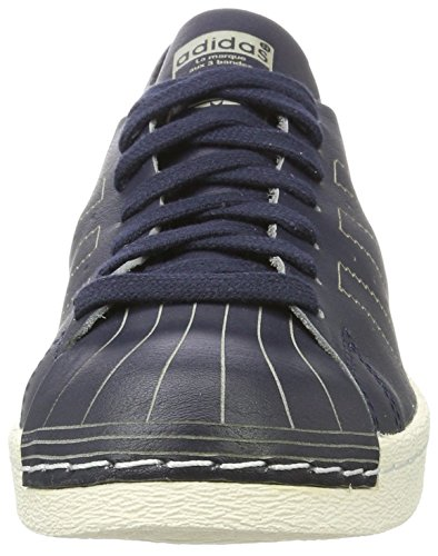 Blue Trainers Ink Decon 80s adidas W Superstar Legend Women's xHqCPw1Yz