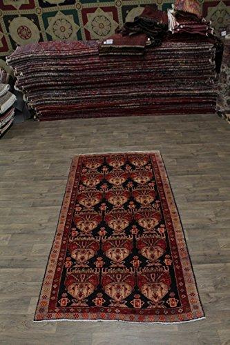 Admin Rugs Unique Pattern S Antique Handmade Meshkin Persian Style Rug Oriental Area Carpet 5X10