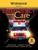 img - for Emergency Care Workbook book / textbook / text book