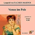 Venus im Pelz | Leopold von Sacher-Masoch