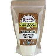 Namaste Foods Rice Milk Powder, 14 Ounce