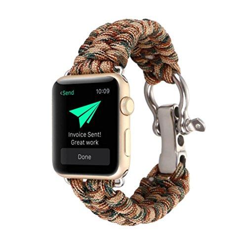 iWatch Apple Bracelet Sunfei Survival