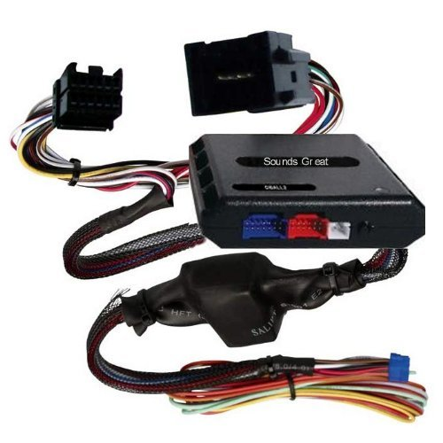 for 2009-12 Dodge RAM 1500/2500/3500 by Directed Electronics. Installs Quickly. Includes Factory T-Harness for Quick, Clean Installation ()