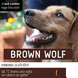 Brown Wolf Hörbuch