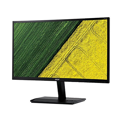 "Acer KA251Q Abmidx Frameless 24.5"" Monitor, 1920 x 1080, 5ms, Flicker-less, Bluelight Shield, Built-in Speakers, HDMI, VESA Mountable"