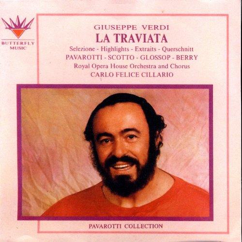 Verdi - La Traviata - Classic FM