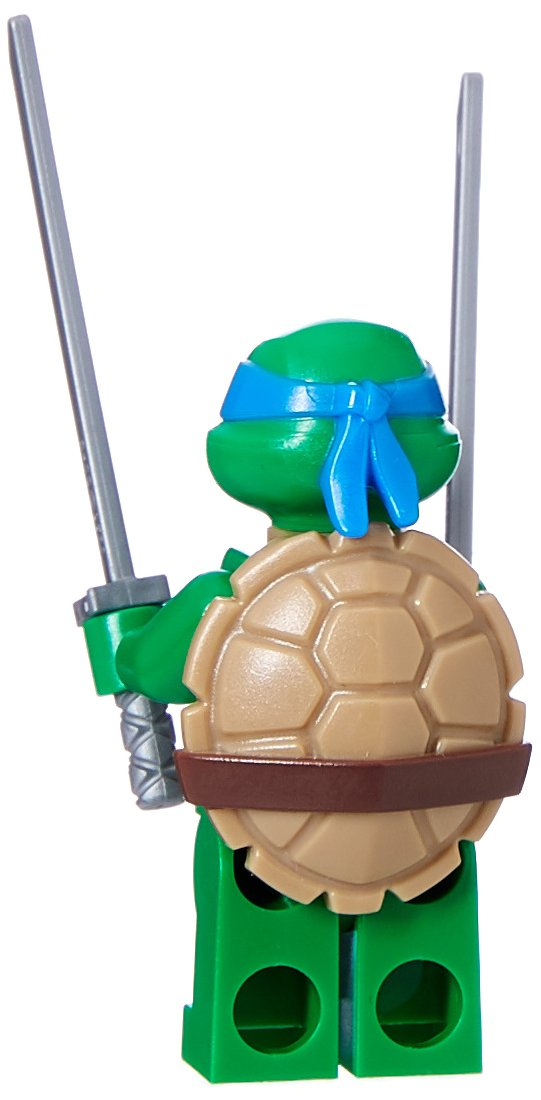 Amazon.com: LEGO Teenage Mutant Ninja Turtle Leonardo ...
