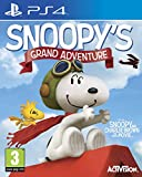 Peanuts Movie: Snoopy's Grand Adventure (PS4) by ACTIVISION