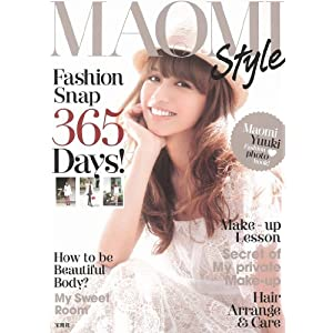 『MAOMI style』