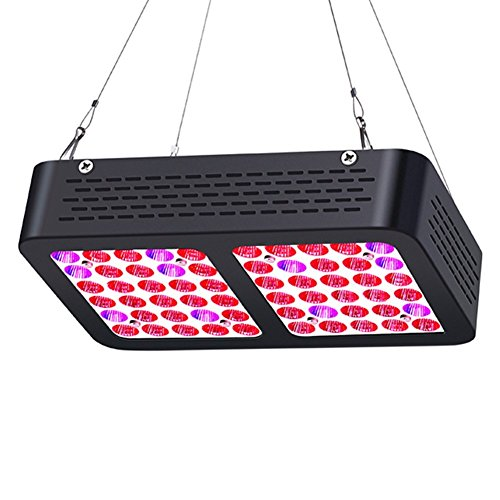 125W Led Grow Light in US - 4