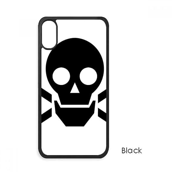Amazon Dangerous Chemical Frightful Circle Symbol For Iphone X