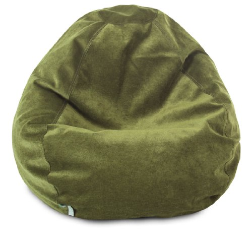 Book Seat Bean Bag Pattern - 6