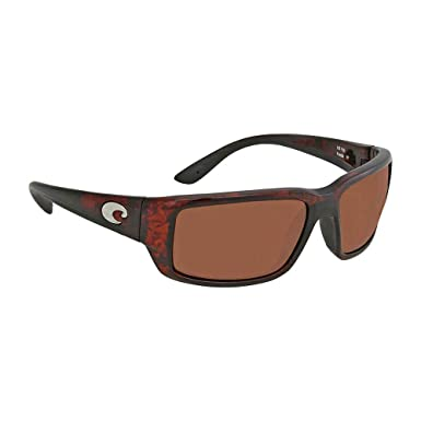 Amazon.com: Costa del Mar – Gafas de sol, Color fantail- de ...