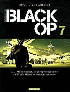 """Afficher """"Black Op n° 1<br /> Black op"""""""
