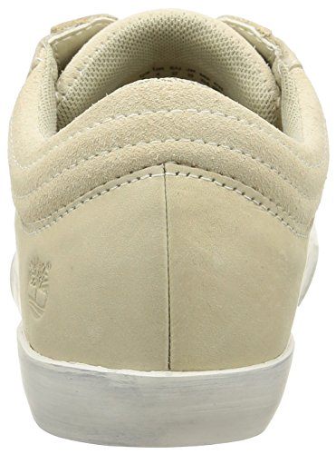White Baskets off Femme Basses Timberland M Ca13a1 Beige F0pxqpg7Aw