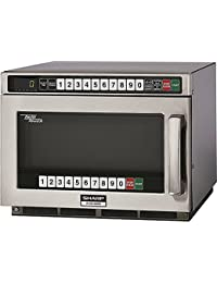 Sharp R-CD1800M TwinTouch 1800W Commercial Microwave