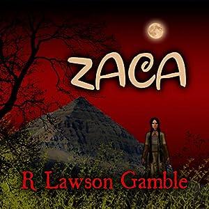Zaca Audiobook