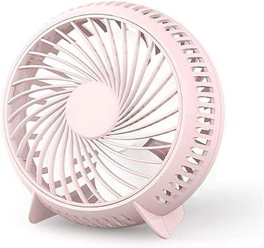 Mini ventilador 3 velocidades Velocidad Ventilador pequeño ...