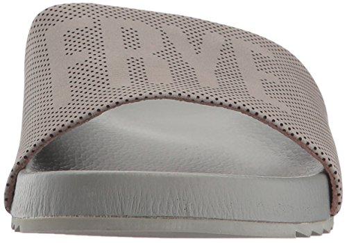 Perf Slid Logo WoMen Lola Sneaker Ice Frye wvqOUCxC