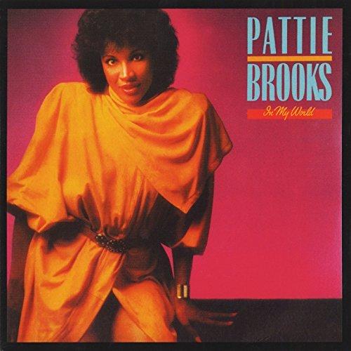 In My World by Pattie Brooks (2014-01-12)