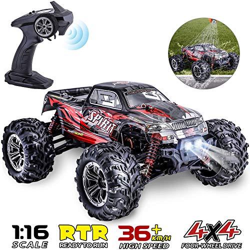 HisHerToy Remote Control Car for Adults Boys Girls Big RC