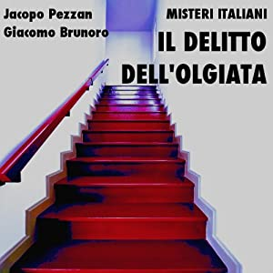 Il delitto dell'Olgiata [The Olgiata Crime] Audiobook