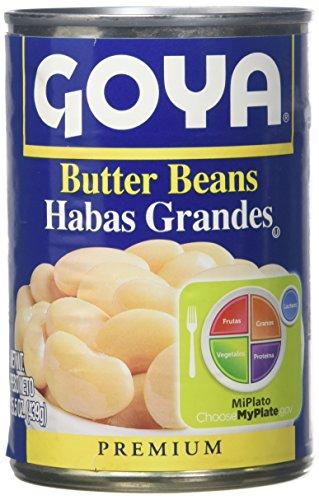 Goya Butter Beans 15 5 oz product image