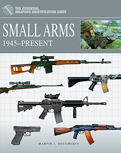 Small Arms 1945-Present (Essential Identification Guide) (Arms Military Small)