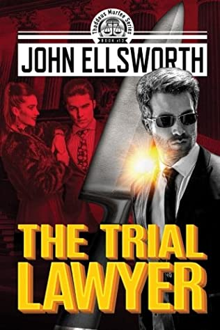book cover of The Trial Lawyer