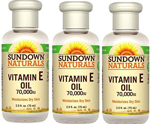 100 natural vitamin e oil - 7