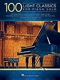 100 Light Classics for Piano Solo