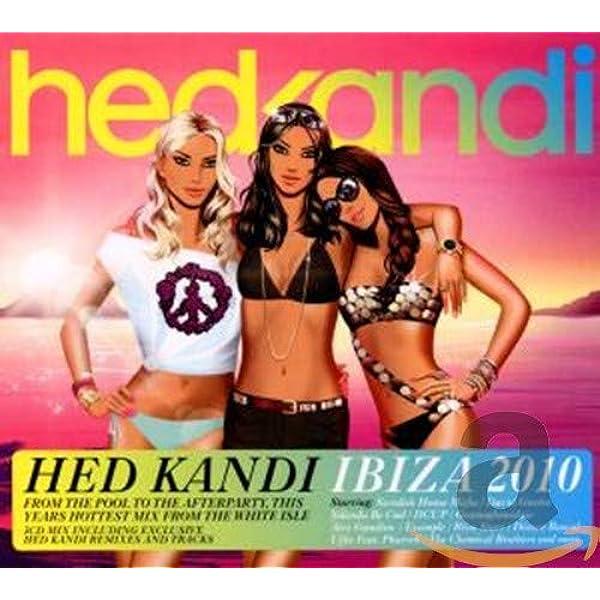 Ibiza 2010: Various Artists: Amazon.es: Música