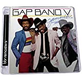 Gap Band V - Jammin': Expanded Edition /  Gap Band