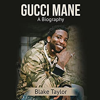 3b756a42cca4 Amazon.com  Gucci Mane  A Biography (Audible Audio Edition)  Blake ...