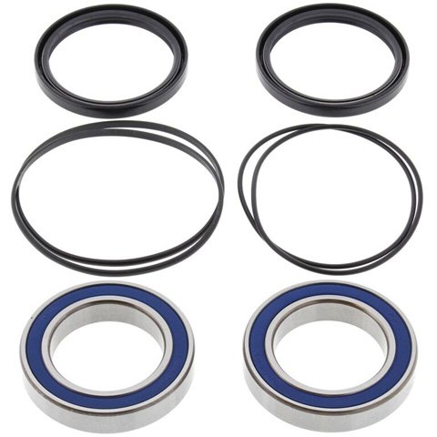 99-08 HONDA TRX400EX: All Balls Rear Wheel Bearing Kit